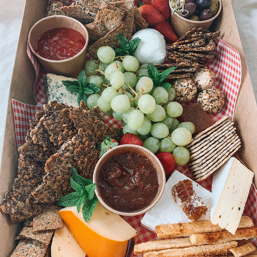 Cheese Box (feeds 10 people)