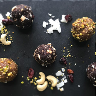 Bliss balls - a variety of flavours (GF,VEGAN)
