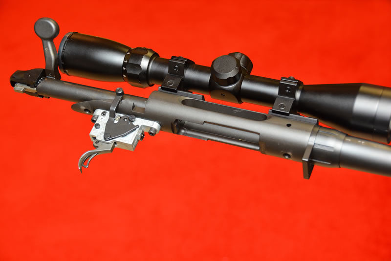 bad aluminum rifle stock review of the remington model 783 modular driven technologies inc