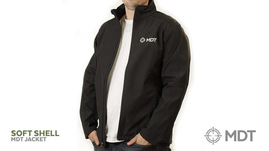 MDT Soft Shell Jacket