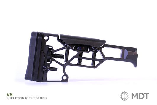 MDT Skeleton Rifle Stock V5