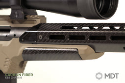Carbon Fiber Foregrip for ESS
