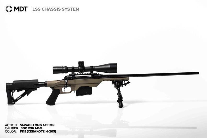 Savage Arms has its latest long-range precision rifle — a Palma rifle,  chambered in .308 Winchester. | Sniper rifles | Pinterest | Savage arms and  Guns