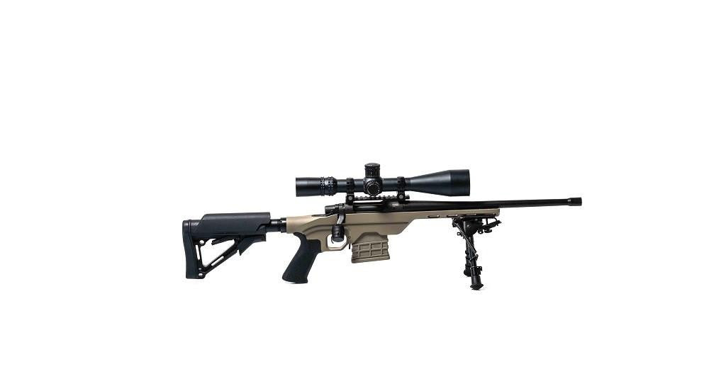 Lss Chassis System on ar 15