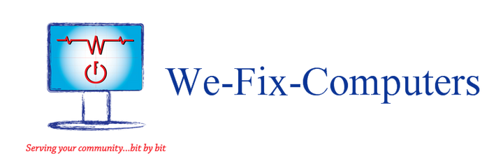 We-Fix-Computers