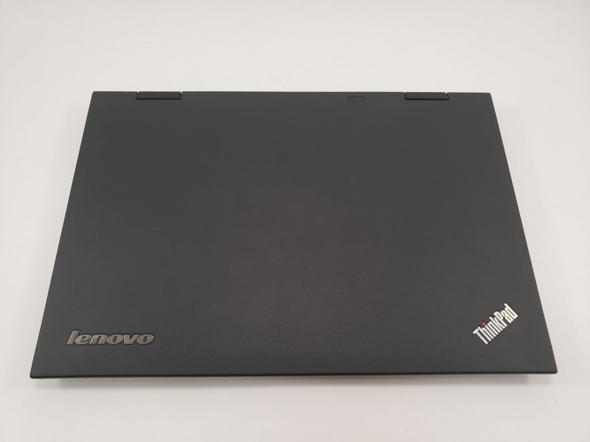 Model: Lenovo ThinkPad X1