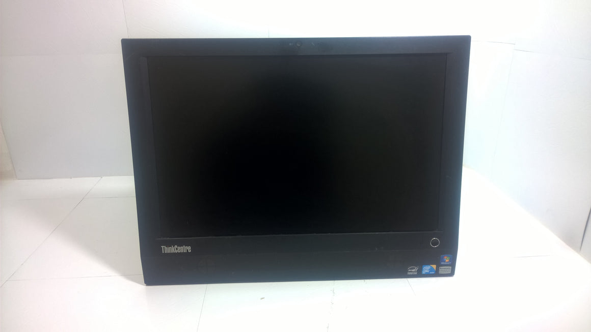 Model: Lenovo ThinkCentre A70z