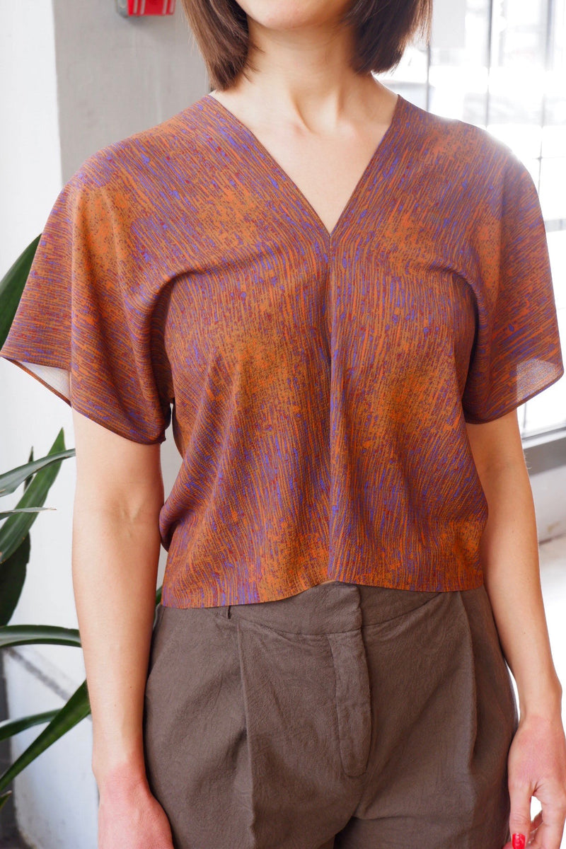 Jelly Blouse