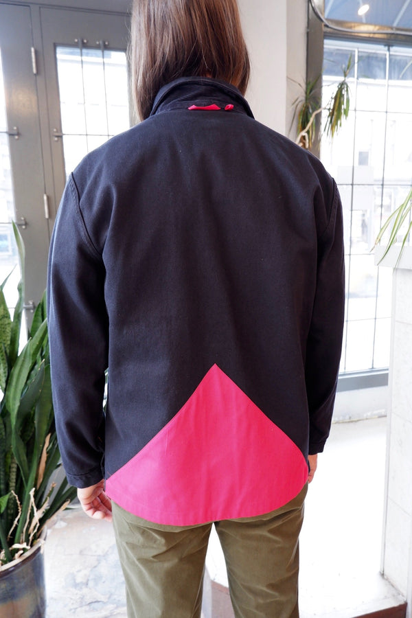 Mariott Reversible Jacket
