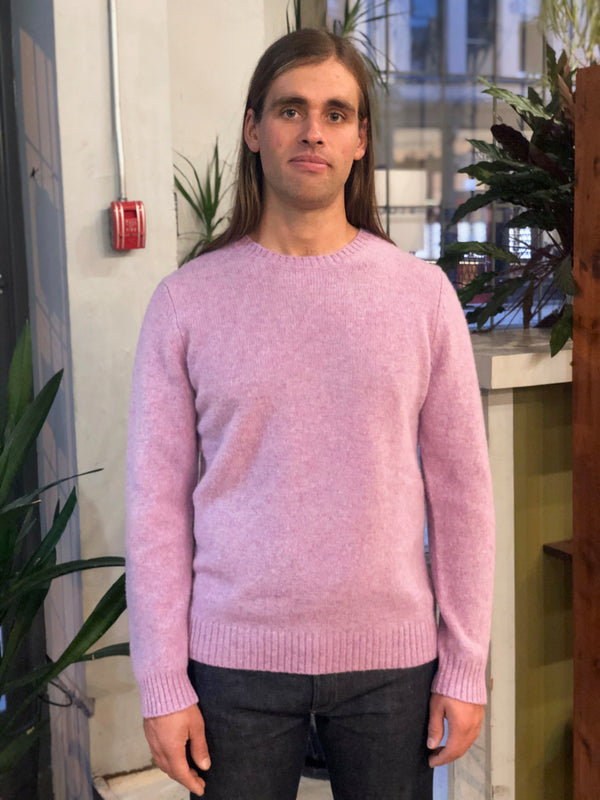 Andre Sweater - Mauve