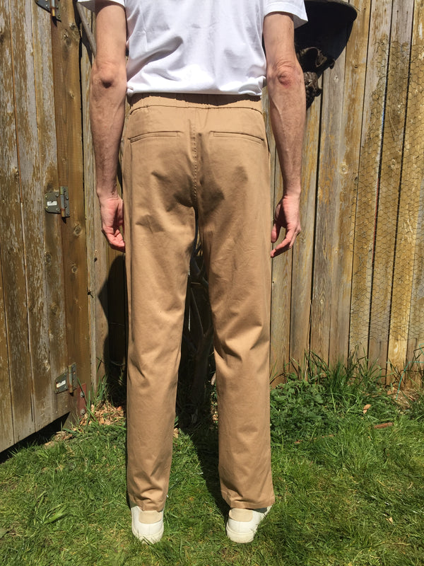 Toby Twill Chino