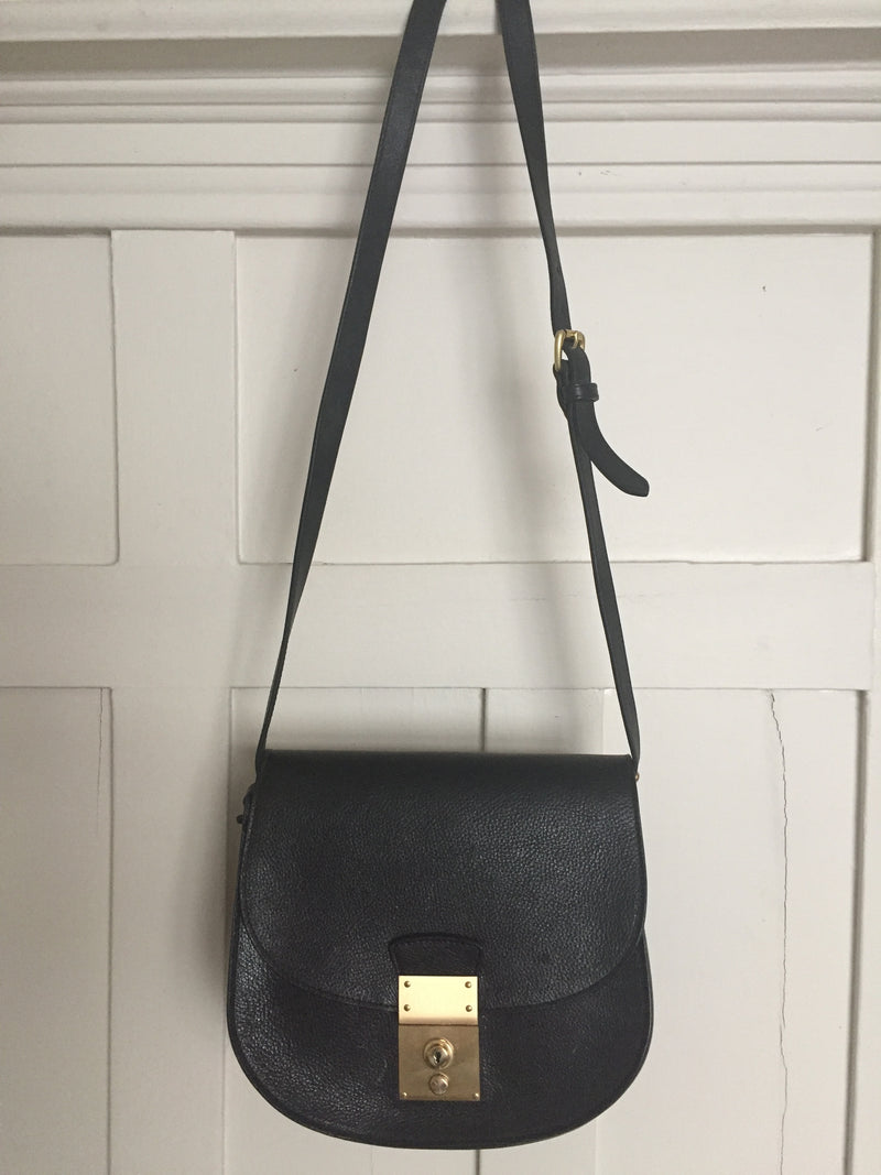 Arc Shoulder Bag