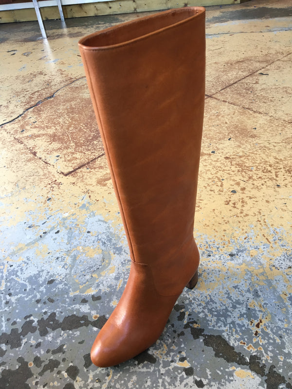 Gia Tall Boot