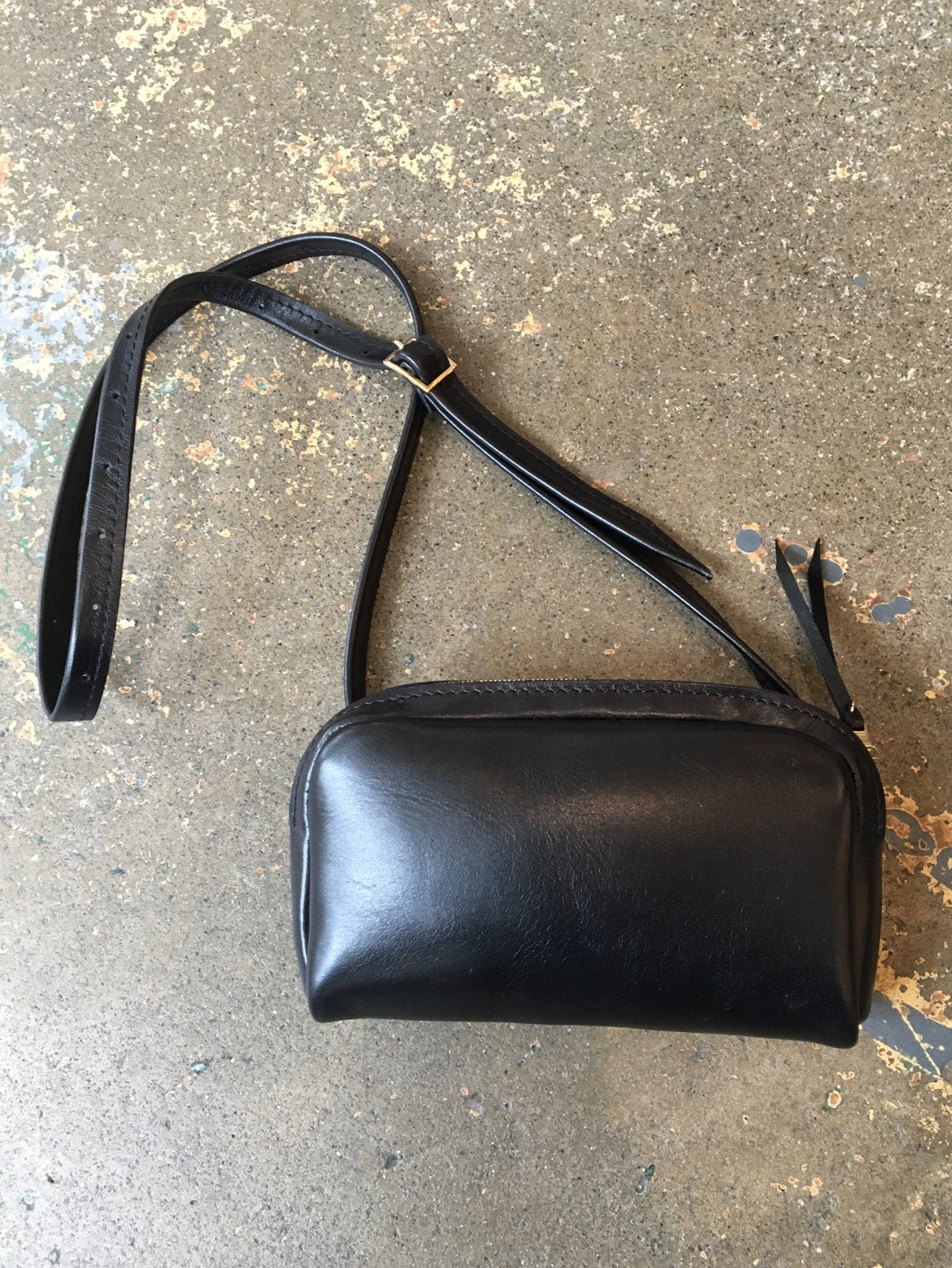 Crossbody Mini Holster Pouch