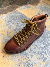 Lawrence Hiking Boot
