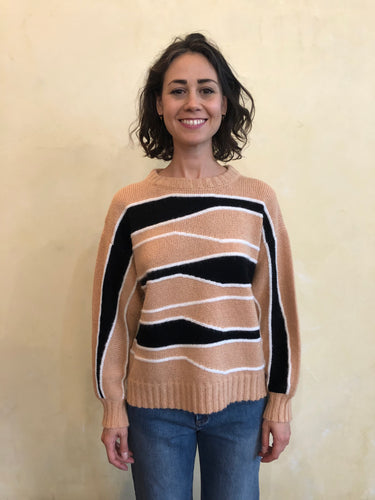 Tatyana Sweater