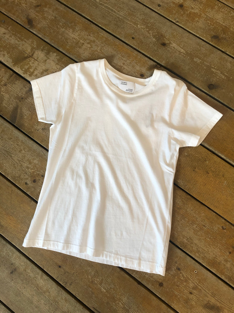 Light Organic T-shirt