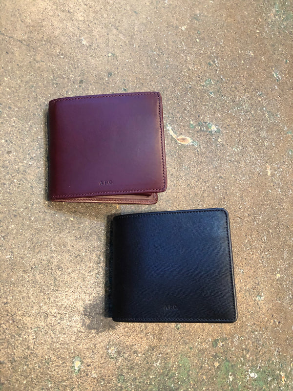 London Wallet - Assorted