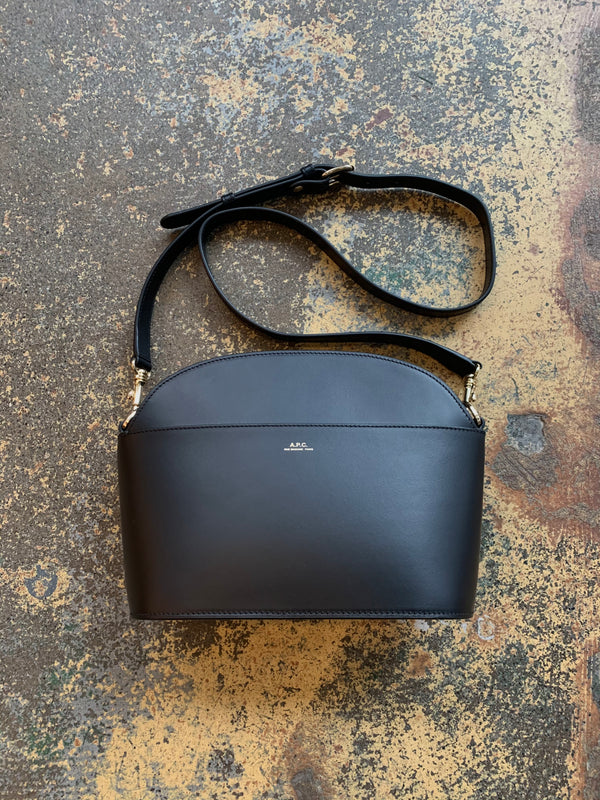 Gabriella Bag - Black