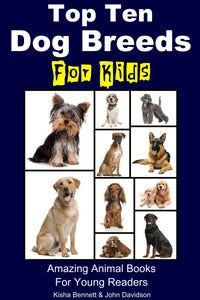 Top 10 Dog Breeds For Kids