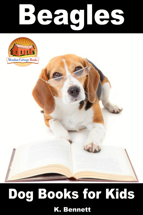 Beagles-Dog Books for Kids