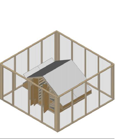 Special offer 7 step by step chicken coop plans