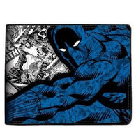 Black Panther Bi-Fold Wallet