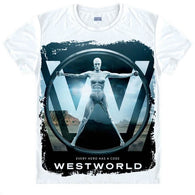 Westworld Logo T-Shirt
