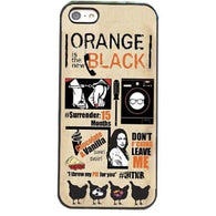 Orange Is the New Black Phone Case for iPhone & Samsung
