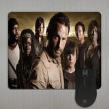 The Walking Dead Mouse Pad
