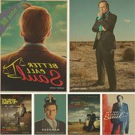 Better Call Saul Wall Stickers