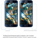 9H Tempered Glass Screen Protector with Clean Kit for Samsung