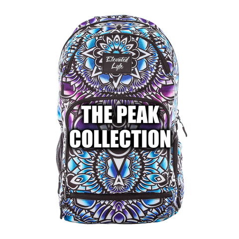 PEAK COLLECTION - (large)