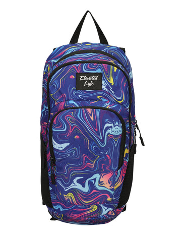 Marble - CLASSIC Collection V2 Hydration Pack (2L) - Elevated Lyfe