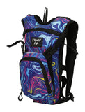 Marble - MINI PACK Hydration Pack (2L) - Elevated Lyfe