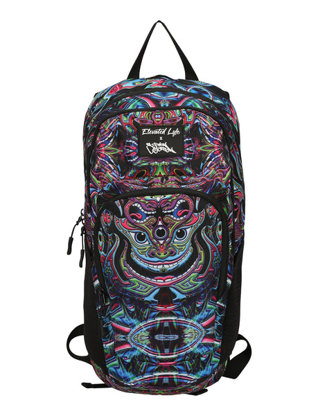 Pineal Gazer - Steven Haman Collab - CLASSIC Collection V2 Hydration Pack (2L)