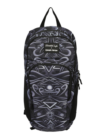 Silurian - Stephen Kruse Collab - CLASSIC Collection V2 Hydration Pack (2L) - Elevated Lyfe