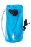 2L Bladder/Hose/Mouthpiece System For Hydration Packs - Elevated Lyfe