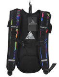 Day Trip - MINI PACK Hydration Pack (2L) - Elevated Lyfe