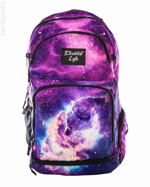 Space Cadet - PEAK Collection Hydration Pack (2L) Backpack - Elevated Lyfe