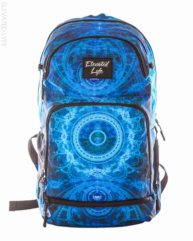 Fractalized - PEAK Collection Hydration Pack (2L) Backpack