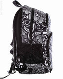 Geo - PEAK Collection Hydration Pack (2L) Backpack - Elevated Lyfe