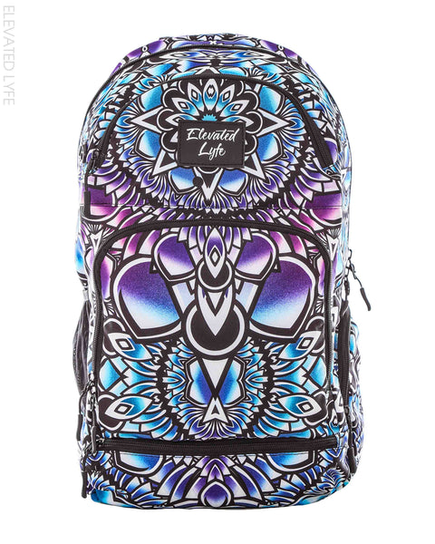 Super Nova - PEAK Collection Hydration Pack (2L) Backpack - Elevated Lyfe