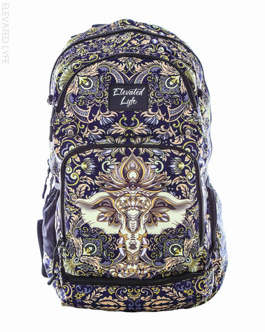 Royal Elephant - PEAK Collection Hydration Pack (2L) Backpack