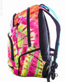 Tie Dye - PEAK Collection Hydration Pack (2L) Backpack