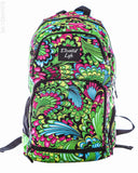 Green Dream - PEAK Collection Hydration Pack (2L) Backpack
