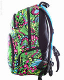Green Dream - PEAK Collection Hydration Pack (2L) Backpack - Elevated Lyfe