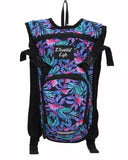 Floral - MINI PACK Hydration Pack (2L)