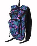 Floral - MINI PACK Hydration Pack (2L) - Elevated Lyfe