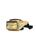 Gold Holo - Fanny Pack - Elevated Lyfe
